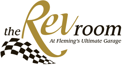 The Rev Room
